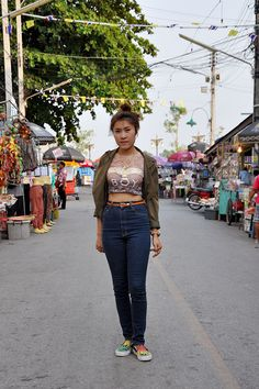 at amphawa market