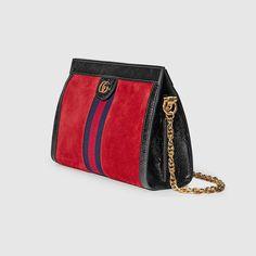 35ff3502c2b Ophidia small shoulder bag - Gucci Women s Shoulder Bags 503877D6ZYG8670   Guccihandbags
