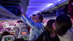 12 Tips from Airline Employees to Help You Master Air Travel.Plus some really strange secrets. Travel Advice, Travel Tips, Travel Ideas, Virgin America, Freedom Travel, Florida Travel, Air Travel, Flight Attendant, Carry On Bag