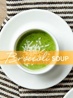 This Broccoli Soup is easy to make with only a few ingredients, but follow Shifra Klein's recipe and it will taste as if you slaved away for hours! http://www.joyofkosher.com/.preview/ci01fab73540012547?auth=f111caf1911a733576648fcff17b021532b36aae&nonce=1478266934075
