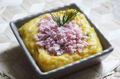 Purée poireau - pomme de terre - carotte au jambon (7-8 mois)