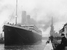 Titanic the sequel: Would-be passengers offer up to $1,000,000 for passage on replicaship