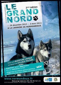 Village du Grand Nord 2012 - Animatum