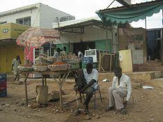 Omdurman market, Sudan, 2008.