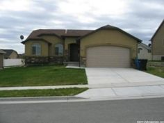 Great home with vaulted ceilings, tile flooring, stone fireplace, grand master suite & lots of other upgrades. Come see! Room for huge RV Pad. Flexible terms available such as seller financing or lease option. See agent remarks for details or call listing agent.