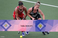 Starting soon #USA VS #NewZealand ?  For All updates download App http://pgur.in/uqwa6x  #Hockey #hct2016