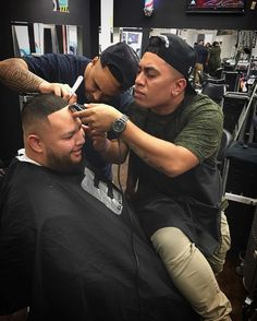 Check this out from @barbershopconnect Go check em Out  Check Out @RogThaBarber100x for 57 Ways to Build a Strong Barber Clientele!  #barber #barbershop #barberlife #barbershopconnect #barbers #barbersinctv #barbergang #barberlove #barbering #nastybarbers #thebarberpost #barbersince98 #barberworld #internationalbarbers #showcasebarbers #barberconnect #BARBERHUB #barbernation #ukbarber #barbergame #barberlifestyle #masterbarber #nicestbarbers #barbersarehiphop #barberia #Barbershops…