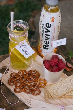 A beautiful picnic idea. #Revive the romance!