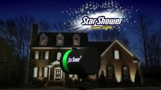 Join My Facebook Page ---- http://on.fb.me/21alGsS Where to Buy --- http://ebay.to/2faiB8H Star Shower Laser Light Projector Light Show Night Showers Effect ...