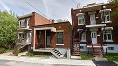 Montreal Ville, Shoe Box, Architecture, Actuel, Arrondissement, House Styles, Places, Philosophy, Politics