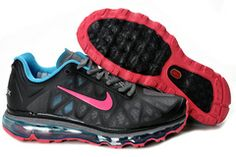 competitive price 588ad 5a4d9 Air Max 2011 Women Black Red  79.90
