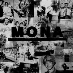 Record Review: 'Mona' by Mona