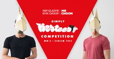 Mr Choon and Zenism are celebrating their new friendship with Men's Bamboo Basics giveaway. New Friendship, Competition, Meditation, Feelings, Celebrities, Tees, Blog, Celebs, T Shirts