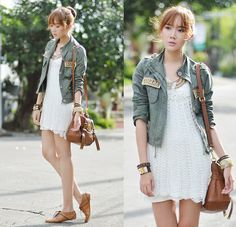 cb544bc8d4 Off Duty (by Camille Co) FINALLY! Something simple and