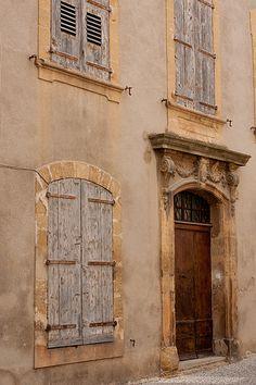 Lourmarin, Vaucluse, Luberon, Provence