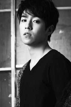 Lee Hyun Woo. Yes. this beautiful young man NEEDS to be a vampire.