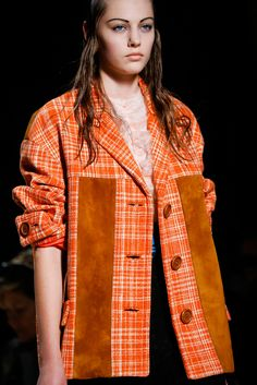 Miu Miu Spring 2015 Ready-to-Wear - Collection - Gallery - Style.com