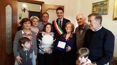 Montesilvano festeggia i 100 anni di nonna Maria Felice