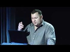 Shane Immelman, Kommunity Group (South Africa) - Endeavor Entrepreneur [English Video]