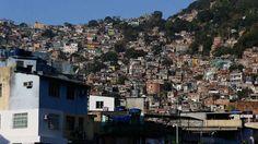Quase mil soldados e dez blindados irão cercar favela no Rio de Janeiro