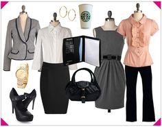 Dressing for Success: Appropriate Business Wear for Women