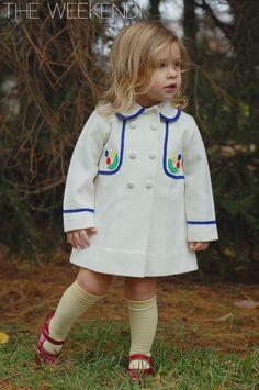 Jess of Yellow Finch on the Babiekins Magazine Blogs Lil Stylekins street style feature - Weekend outfit