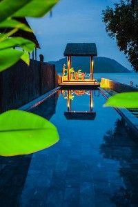 Beautiful Beach Front Villa in Phuket | HomeAway