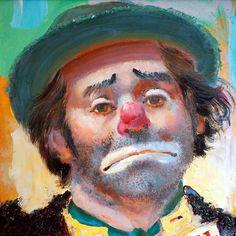 crash persona clown