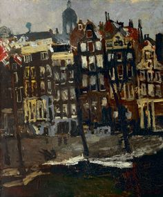 Rotterdam, Dutch Painters, 15th Century, Landscape Paintings, Holland, In This Moment, Gallery, Drawings, Illustration