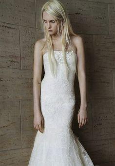 Vera Wang 2015 Bridal Collection | Nadyana Magazine