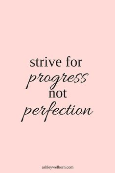 How I Am Overcoming Perfectionism / do you struggle with perfectionism? Then you will love this post as I tackle this topic that often times overtakes our lives! Motivational Words, Words Quotes, Life Quotes, Quotes To Live By, Inspirational Quotes, Status Quotes, Be Better Quotes, Class Quotes, Sayings