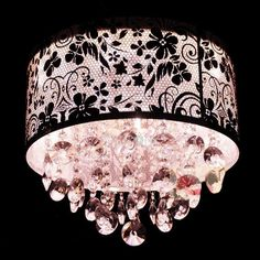 $219.99 Worldwide Free Shipping Elegant Chinoiserie Emboss K9 Crystal Drop Pendent Lights on http://www.paccony.com/product/Elegant-Chinoiserie-Emboss-K9-Crystal-Drop-Pendent-Lights-20683.html#