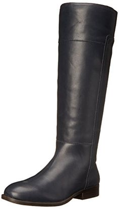 ca8f2c33c364 Nine West Women s Varee Leather Riding Boot     This is an Amazon  Associate s Pin. You can get more details by clicking on the image.
