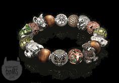 This Thomas Sabo blog brings a preview of the upcoming Thomas Sabo Karma Beads Autumn Winter 2015 collection