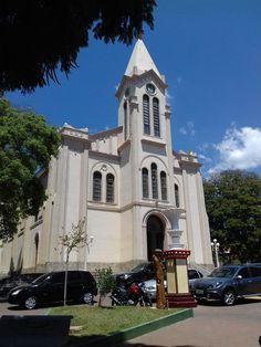 Paraisópolis-MG