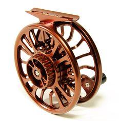 Galvan Fly Reels: Torque Fly Fishing Reel (Fly Line Included)