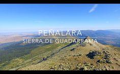 Droning over Peñalara Peak  (Madrid, Spain) / Cumbre de Peñalara con Dr...