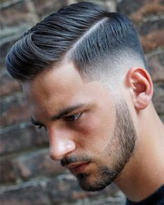 Side Part Hairstyles Men Idea pin adrian on hair styles haircuts for men trendy mens Side Part Hairstyles Men. Here is Side Part Hairstyles Men Idea for you. Side Part Hairstyles Men pin adrian on hair styles haircuts for men trendy me. Side Part Haircut, Comb Over Haircut, Side Part Hairstyles, Cool Hairstyles For Men, Classic Hairstyles, Trending Hairstyles, Hairstyles Haircuts, Medium Hairstyles, Modern Hairstyles