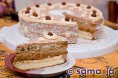 Торт «Типа… Киевский»