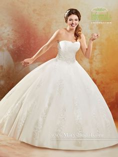 6c412d7a382 20 Best Mary s Bridal Gowns images