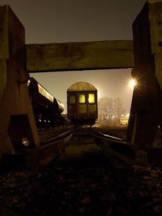 The Ultimate Guide to Travelling with a Night Train