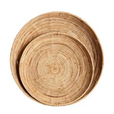 House Doctor decoration bowl Chaka (set of 2) | wehkamp