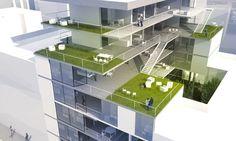 flexible multi use housing architecture - Buscar con Google
