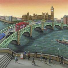 Britannia - Paul Horton