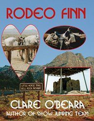 Fifteen year old Finn leaves her Irish dairy farm for a summer riding horses on her uncle's ranch in Arizona. Rock Pathway, Books To Read, My Books, Show Jumping, Book Recommendations, Pathways, Rodeo, Biography, Science Fiction