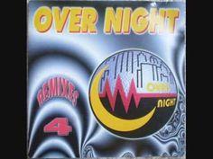 São Paulo - Danceteria dos anos 80. Overnight na Mooca. Bons tempos em que dançar em uma danceteria era a prioridade e o que mais as pessoas gostavam de fazer. Não havia encrencas, bangunça. Muita música, dança e alegria.
