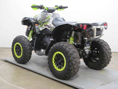 Used 2016 Can Am RENEGADE 1000R X Xc ATVs For Sale in Minnesota