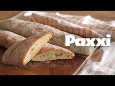 Σπιτικές γαλλικές μπαγκέτες   — Paxxi