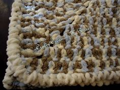Ready to Ship Crochet Baby blanket Hand Crochet Baby by CCBR2014
