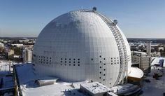SkyView, Globen, Stockholm - Hitta information, omdömen, öppettider.